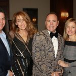 Kirk and Kim Dahring, David C. McKnight, Julie Raj