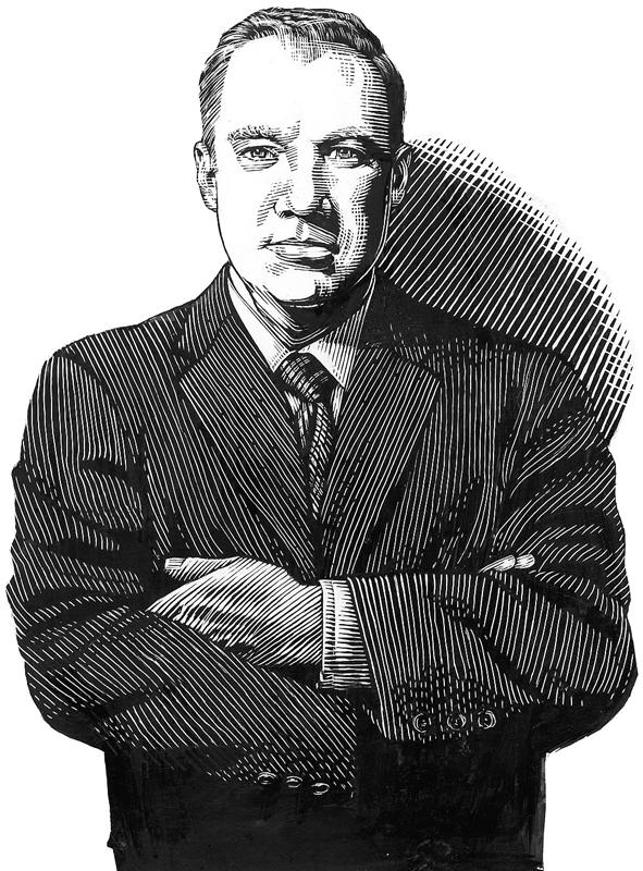 R.J. King