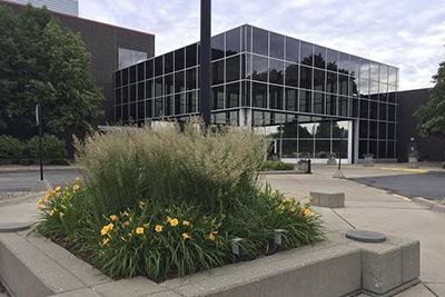 Delphi Technologies' Customer Technology Center Michigan