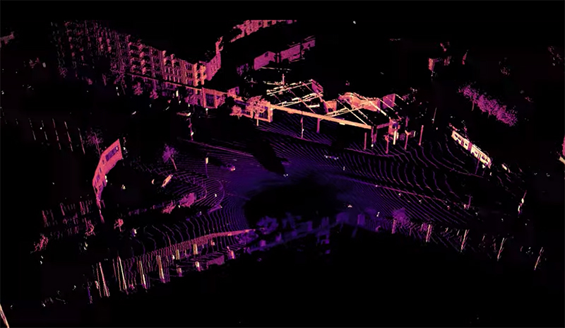 Stratview Research, airborne LiDAR