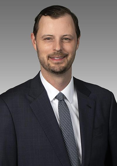 John P. Decker