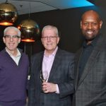 Scott Eisenberg, Don Engle, Herman Moore