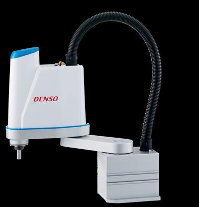 Denso's LPH robot
