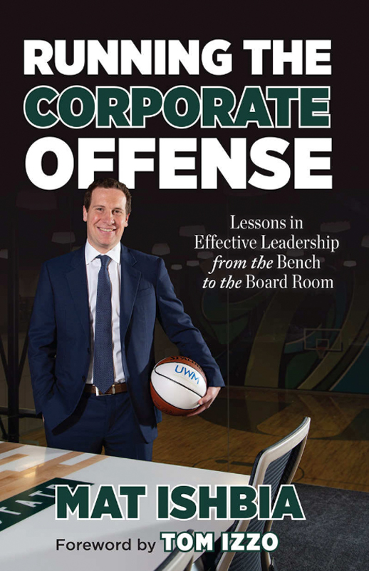 Running the Corporate Offense book cover