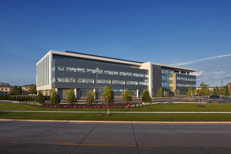Veoneer Opens New North American Technical Competence Center in Southfield - DBusiness Magazine