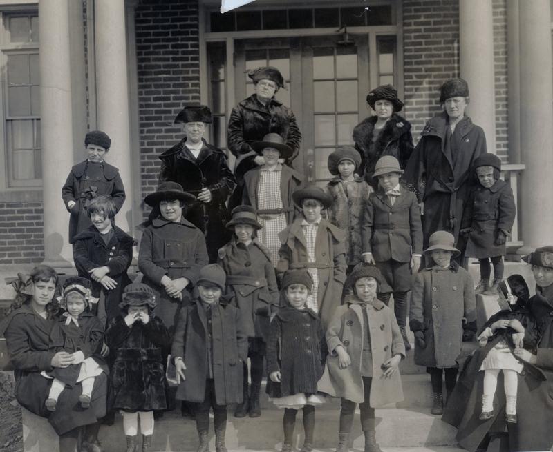 Methodist Children's Home Society
