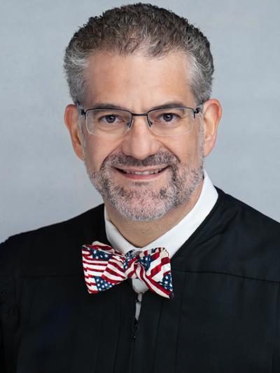 Hon. Michael Warren