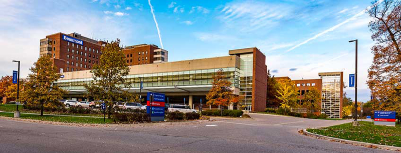 Beaumont Hospital, Dearborn