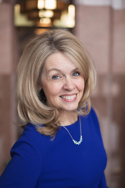 Jeanette Schneider