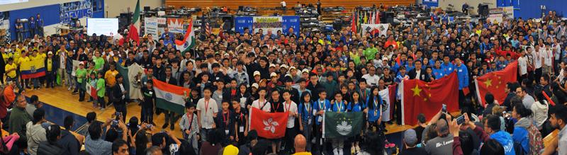 LTU Robofest World Championship