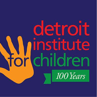 Detroit Institute for Children logo